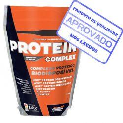 Protein Complex (1.800Kg) - New Millen
