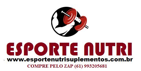ESPORTE NUTRI SUPLEMENTOS