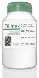 Dilatex (152caps) Power Supplements