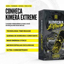 Kimera Extreme - 60 Caps