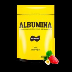 Albumina Pura  (500g) Naturovos