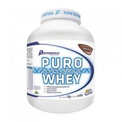 PURO PERFORMANCE WHEY ( 2KG )  PERFORMANCE NUTRITION