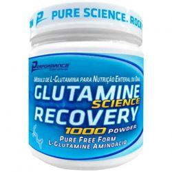 GLUTAMINA  RECOVERY (300G) PERFORMANCE