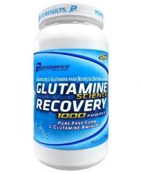 GLUTAMINA  RECOVERY (1KG) PERFORMANCE