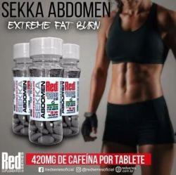 Sekka Abdomen  Dia - 30 Tabs