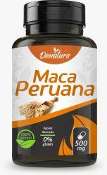 Maca Peruana – 100 Cápsulas